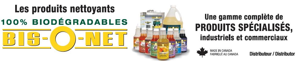 Accueillez le printemps de manière écoresponsable grâce aux produits 100% biodégradables de BIS-O-NET